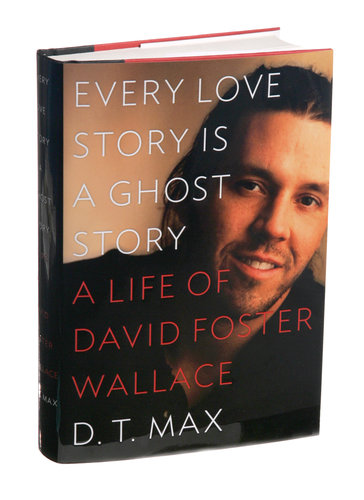 Infinite Rest: On D.T. Max's Biography of David Foster Wallace