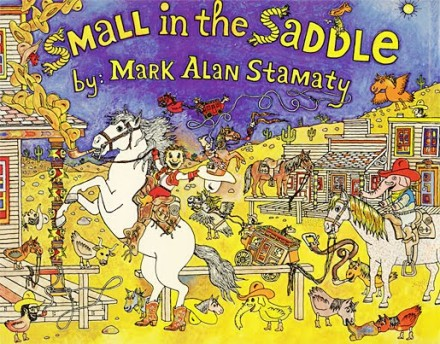 A Revisited Classic: Small in the Saddle