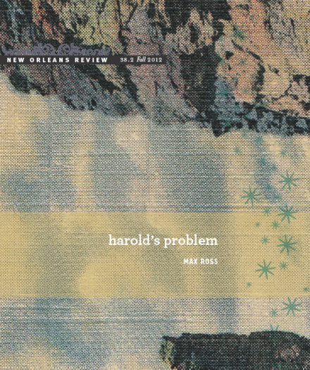 Harold's Problem (excerpt)