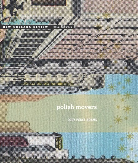 Polish Movers (excerpt)
