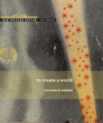 To Create a World (excerpt)
