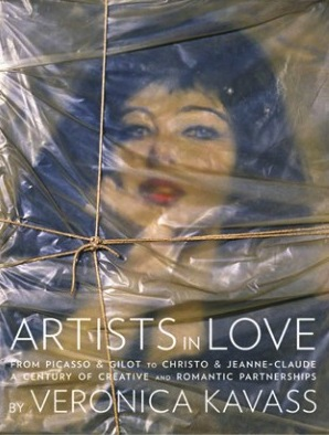 Veronica Kavass: Artists in Love