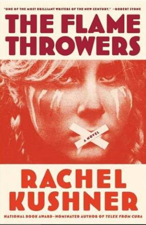 "Rachel Kushner: I'm not sure there is a clear distinction between ""to communicate"" and ""to monologue"""