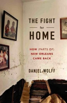 Honor the Stories: An Interview with Daniel Wolff