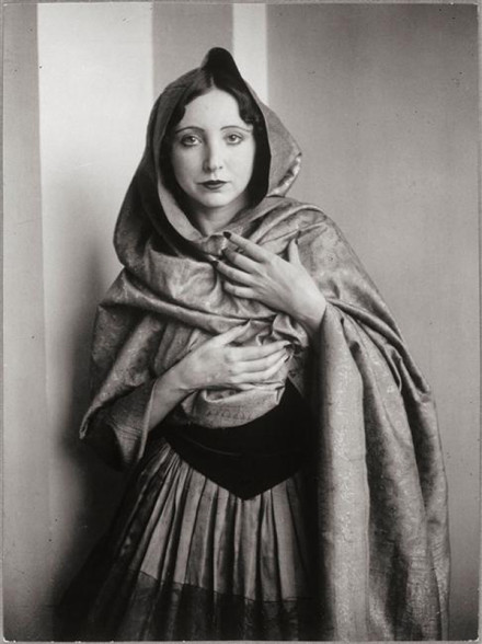 Anaïs Nin: Link in the Chain of Feeling