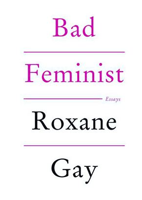 Roxane Gay: Inhabited by the story