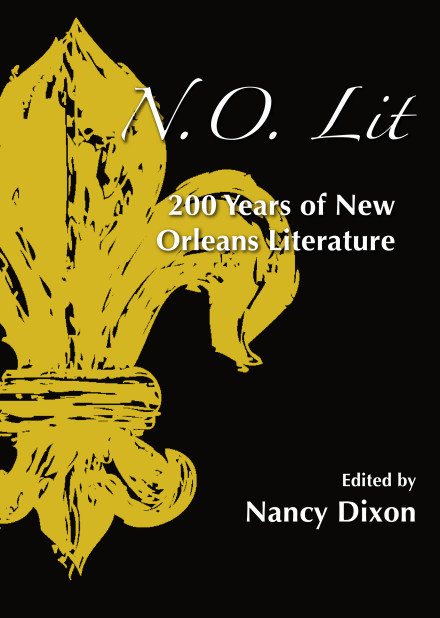 Nancy Dixon: 200 Years of New Orleans Literature