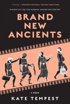 Brand New Ancients: Kate Tempest brings her contemporary epic to New Orleans