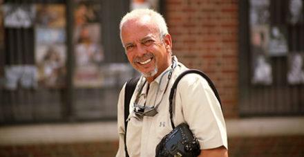 Harold Baquet (1958-2015)