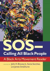 The New Orleans Loving Festival presents poet Sonia Sanchez and contributors to Mixed Company
