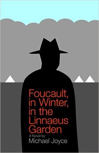 Foucault, in Winter, in the Linnaeus Garden