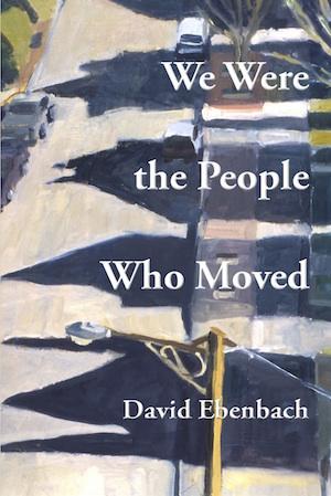 Not A Rhythm But A Cadence: An Interview with David Ebenbach