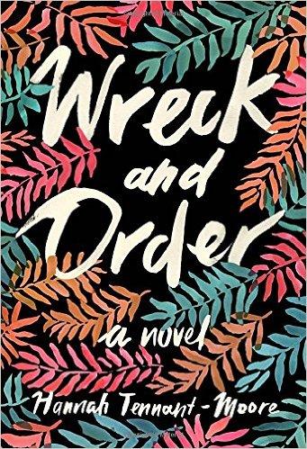Wreck & Order