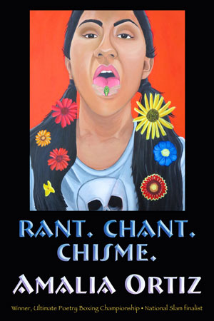 Rant. Chant. Chisme.