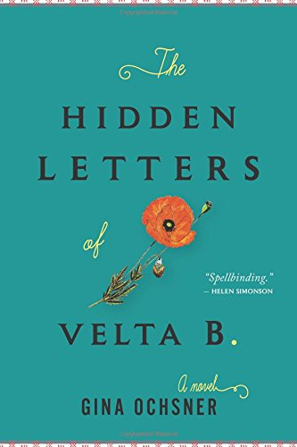 The Hidden Letters of Velta B