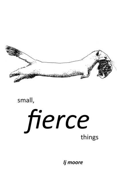 small, fierce things