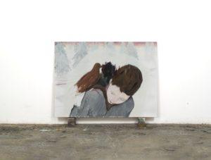 The Confession - Enrique Martinez Celaya, 2012